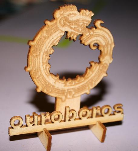 Ourboros