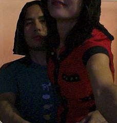 Dav and Mie