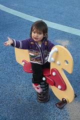 South Beach Harbor Playground