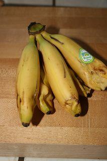 Evidence of a Banana Sucking Vampire Baby