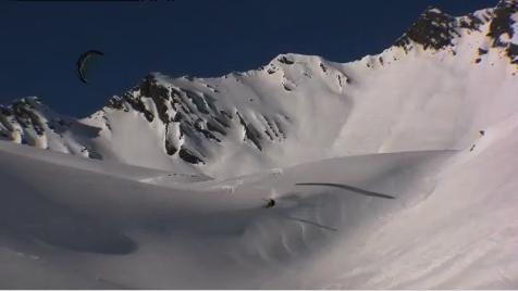 Snowkiting2