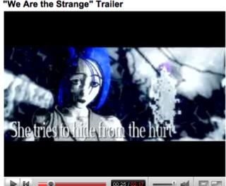 WeAreTheStrangeTrailer